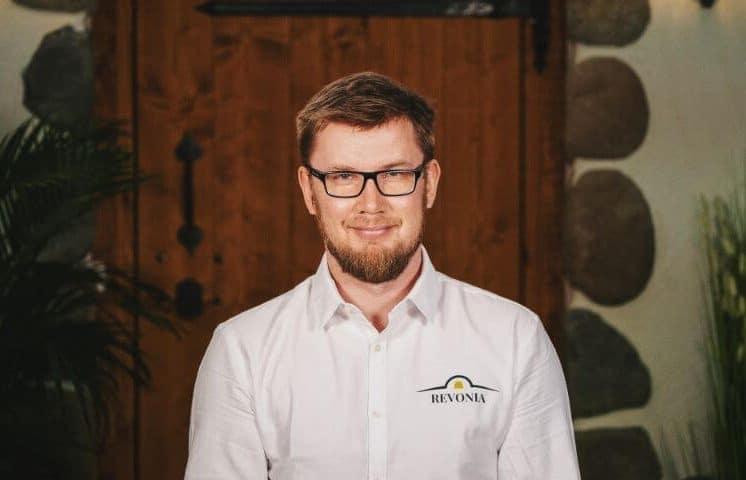 Кристо Кекконен